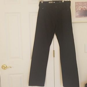 AG Protege black jeans 31